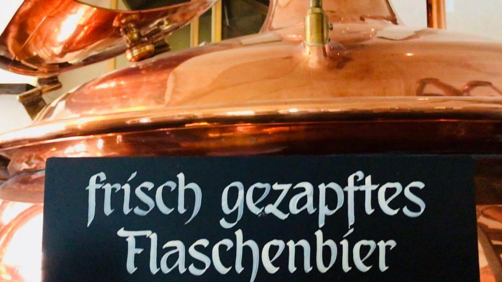 Sudhaus flaschenbier