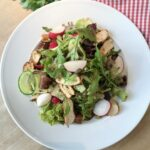 Gärtner Salat
