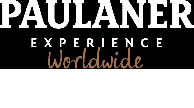 Paulaner Experience wolrdwide